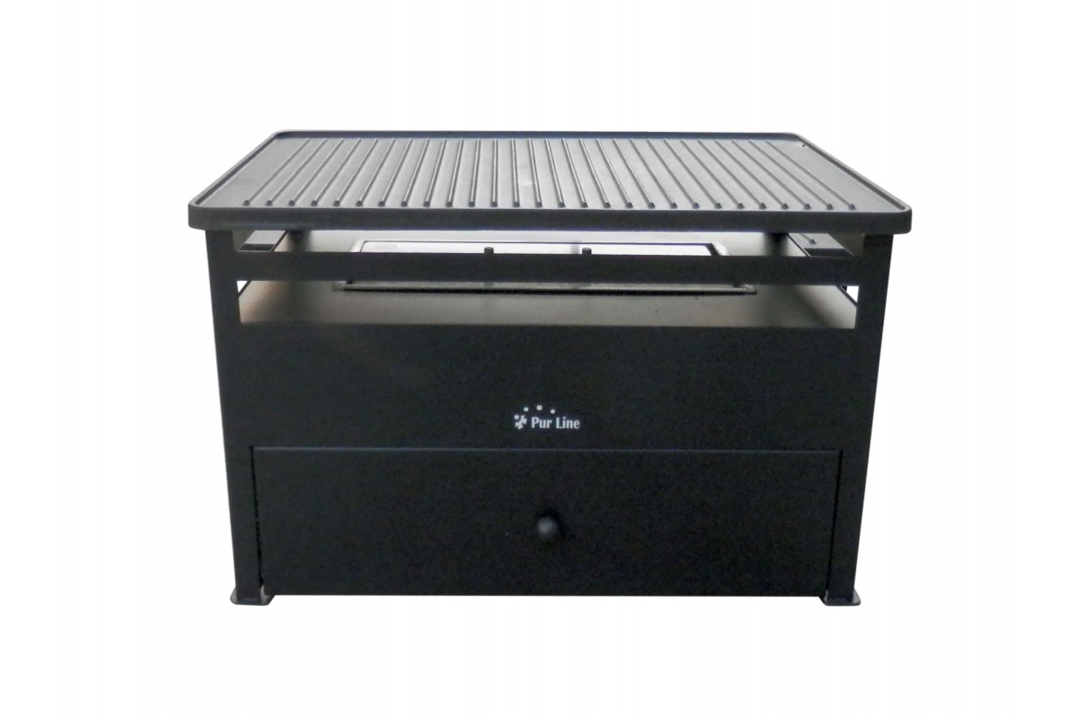 Barbecue per biocarburanti BB02