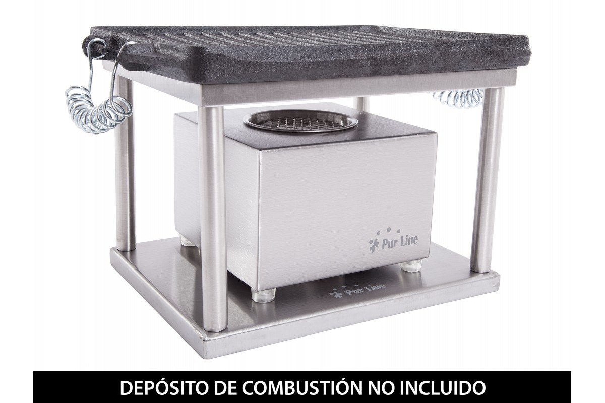 Barbecue per biocarburanti BB04AC