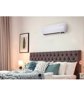 Ceramic electic wall heating HOTI M70