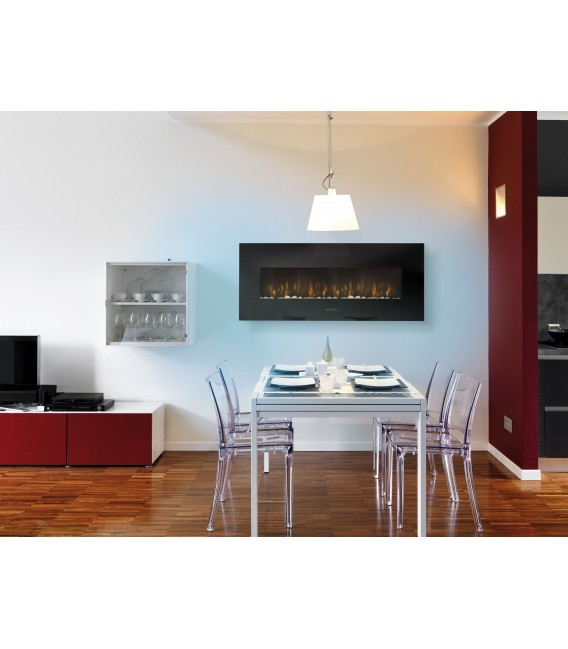 Electric fireplace CHE-500