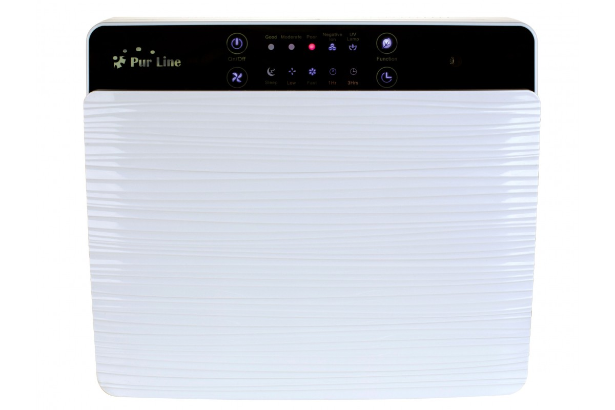 Purificador de Aire FRESH AIR 30 de