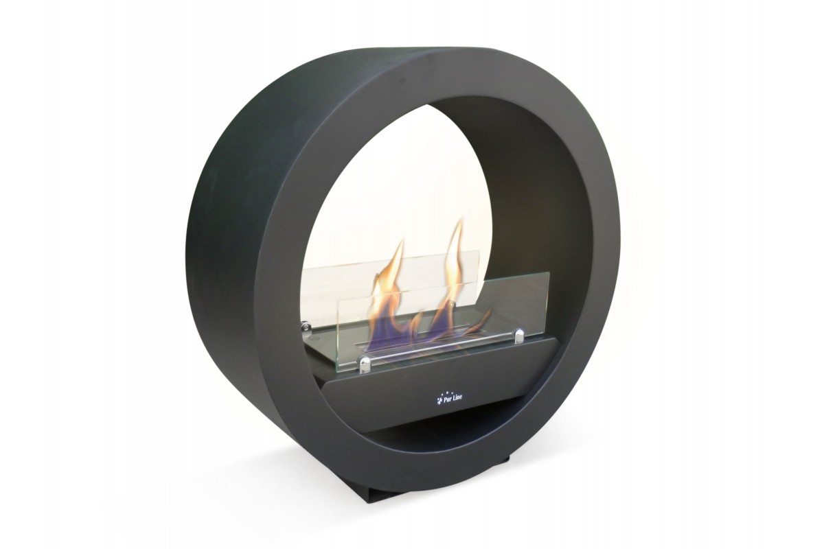 Bio-fireplace URANO
