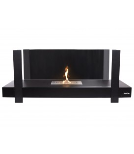 Bio-fireplace HEMERA