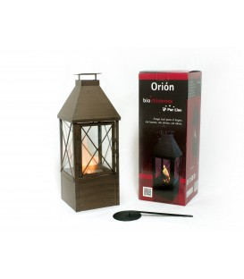 Bio-fireplace ORION
