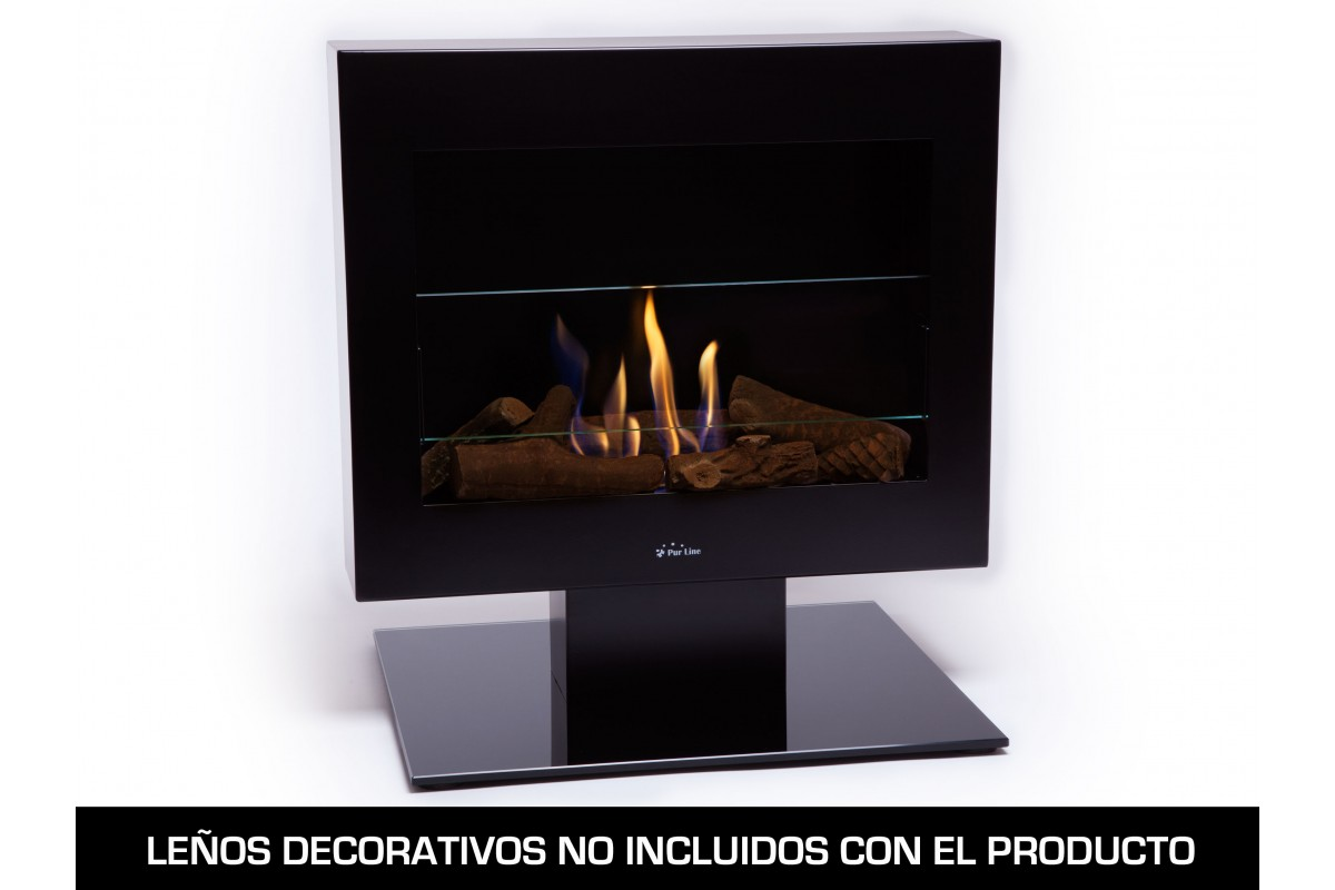 Bio-fireplace GAIA