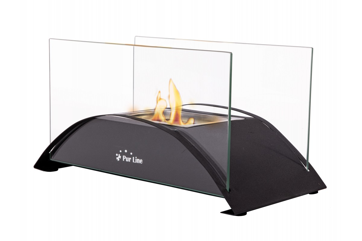 Bio-fireplace ARTEMIS