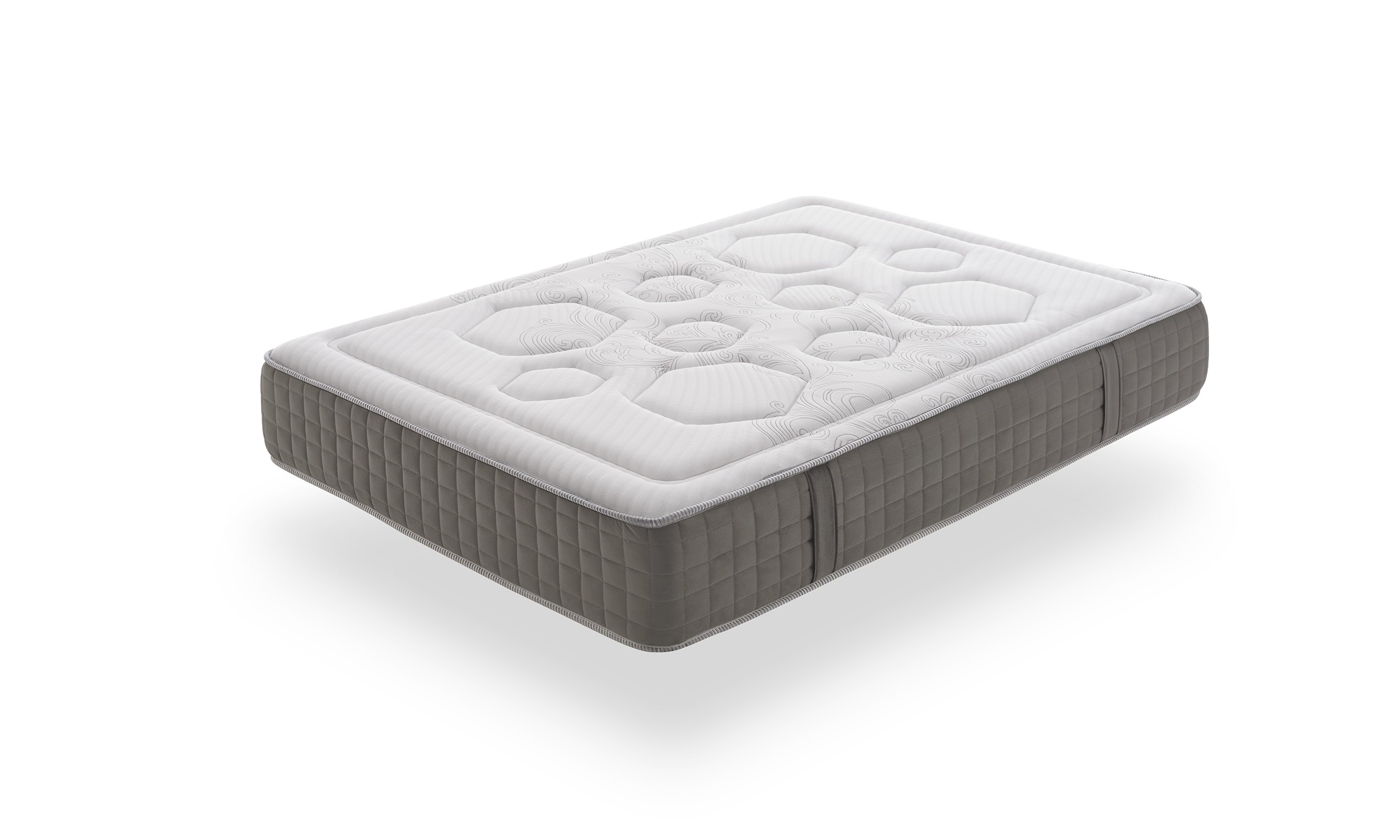 MATTRESS HEXAFLEX GEL 30 CM