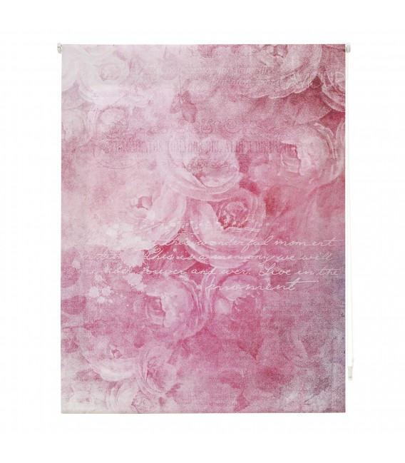 ROOM ROSES PRINT ROLLED STORE