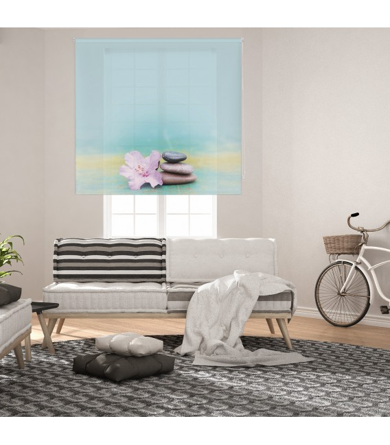 ROOM RELAX PRINT ROLLED STORE