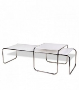 Table MARCEL BREUER -Limited Edition-