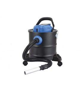 Ashes hoover , 20L canister, wheels