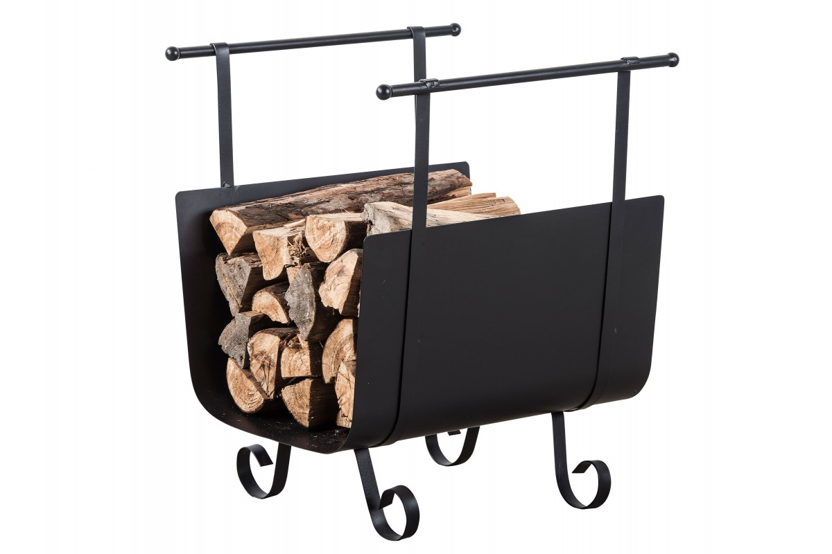 Fireplace Log holder EFP17