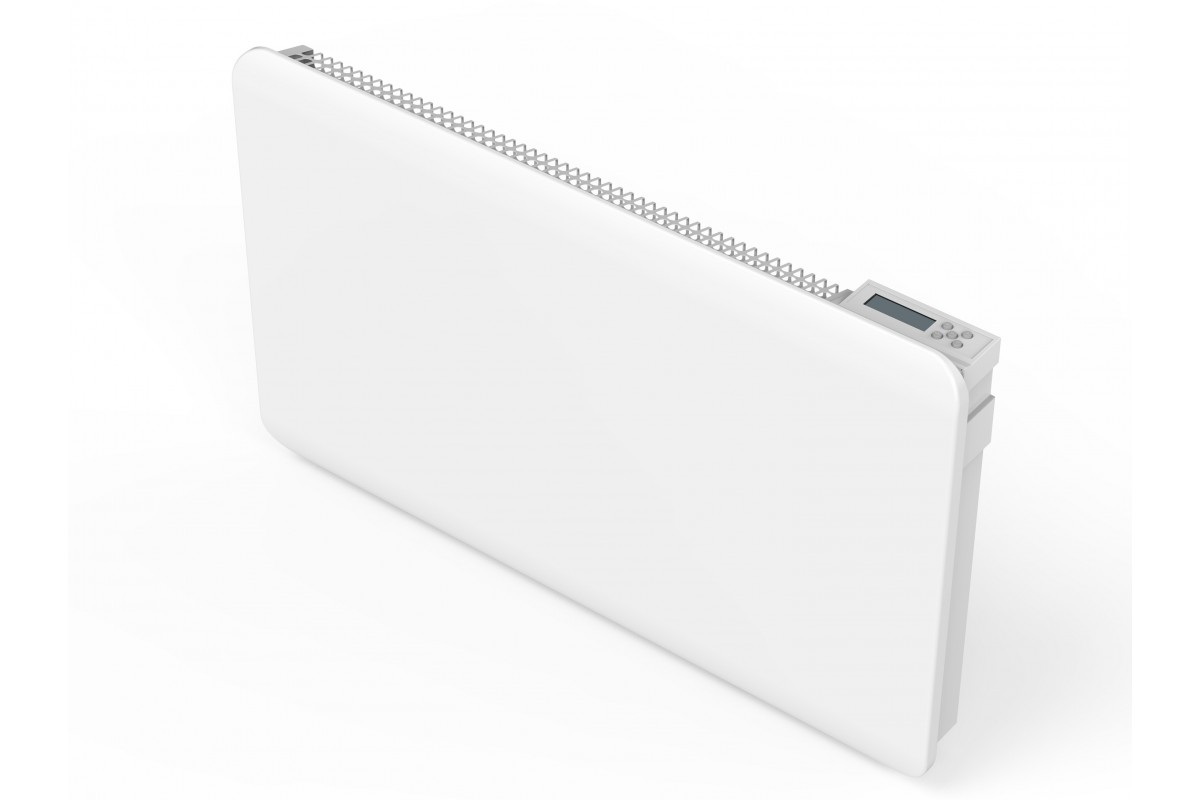 Digital inertia radiator with ceramic plate 1500W with wifi control Ceramica A1500