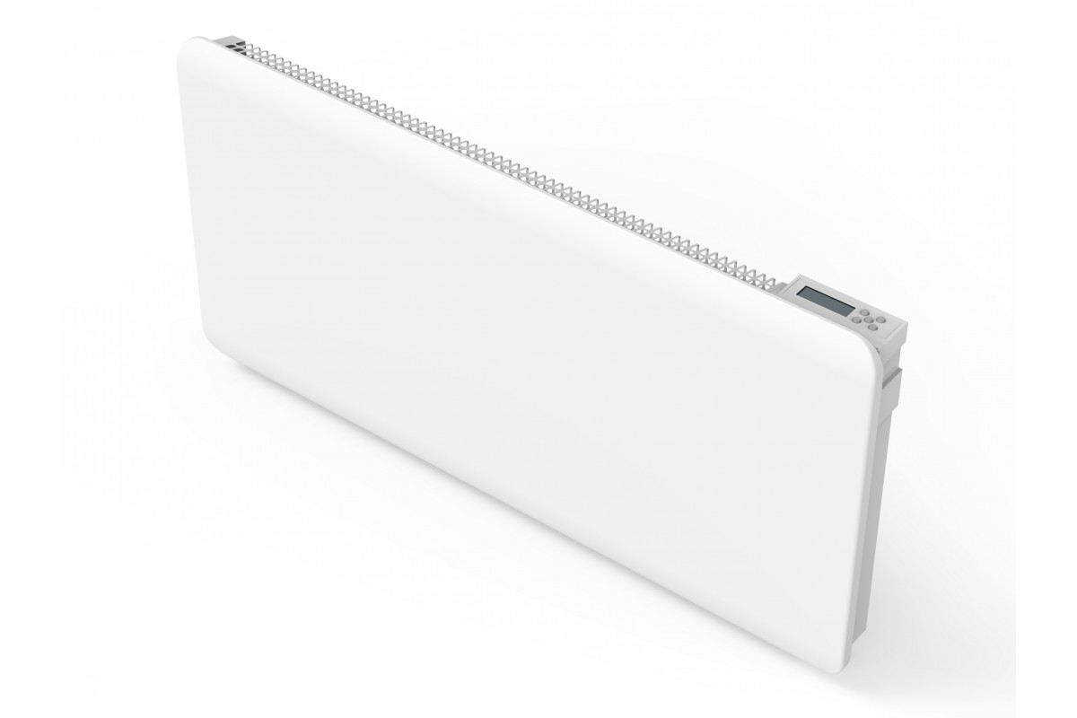 Digital inertia radiator with ceramic plate 2000W with wifi control Ceramica A2000