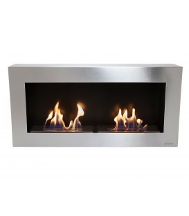 Bio-fireplace NISA