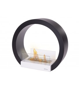 Bio-fireplace MOREA B