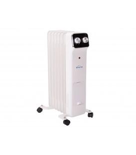 Electric oil filled radiator HOTI OR 1500