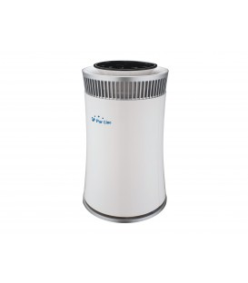 Air Purifier, active carbon filter, 12 V, Fresh Air 5