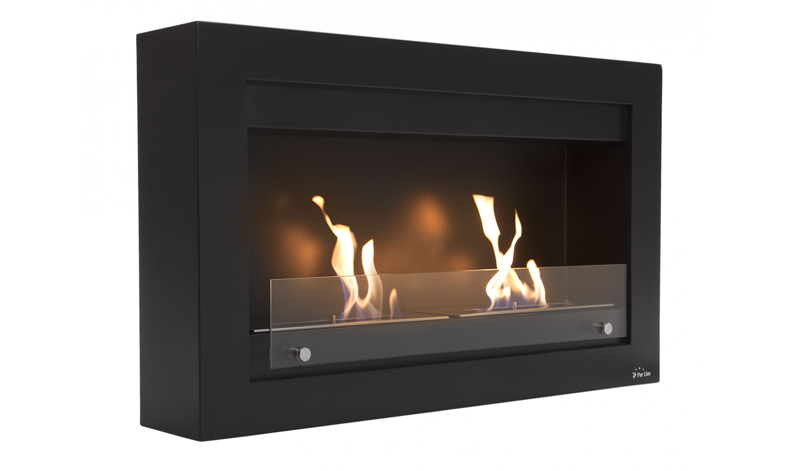 Bio-fireplace ETNA