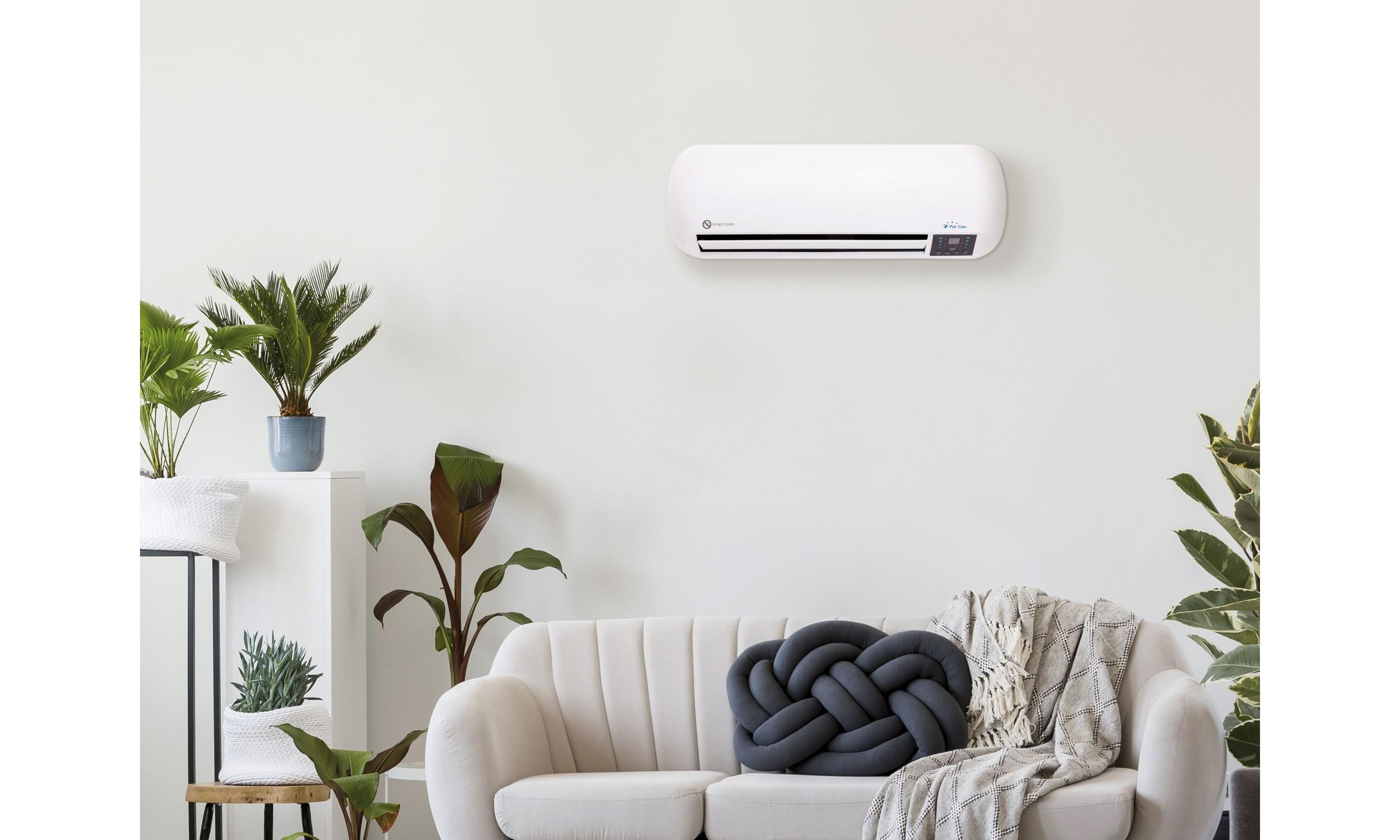 Calefactor cerámico Split HOTI M70