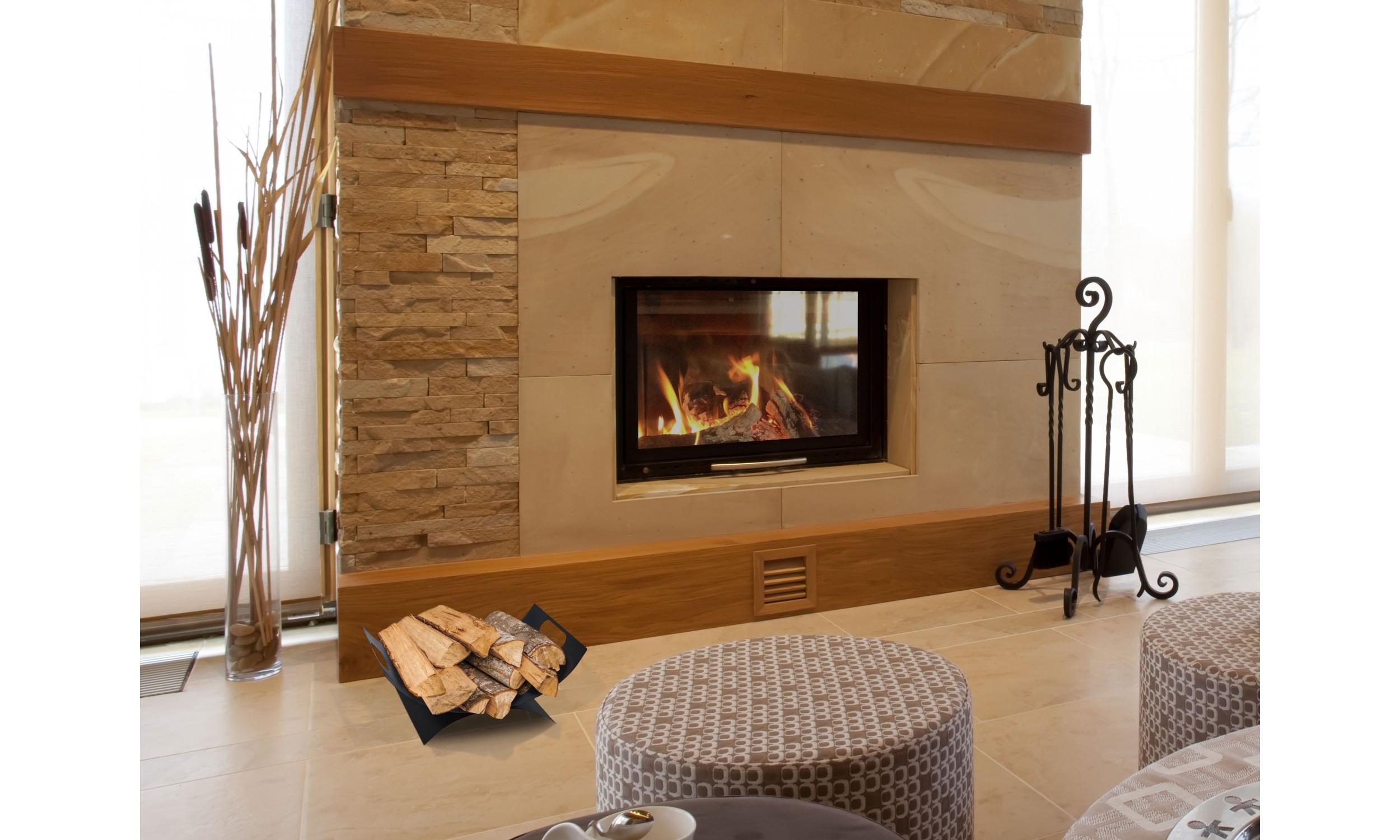 Fireplace Log holder EFP14
