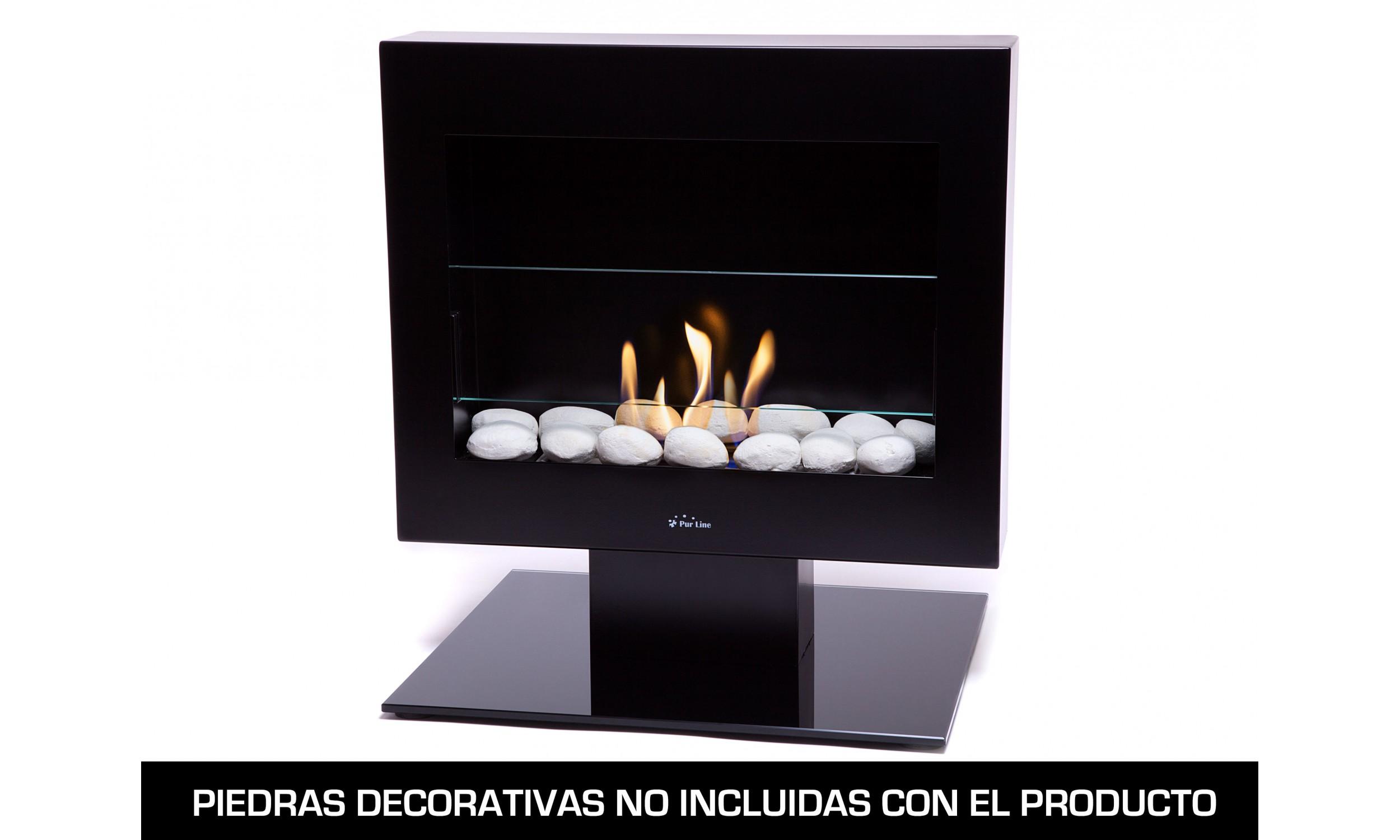 Bio-fireplace GAIA