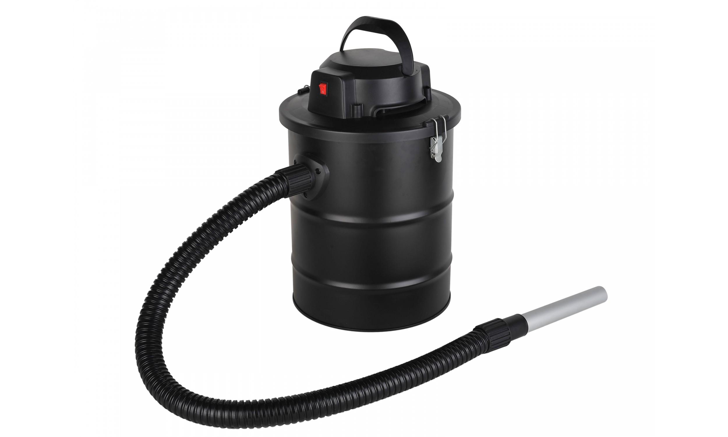 Hot as vacuum cleaner HAVC03