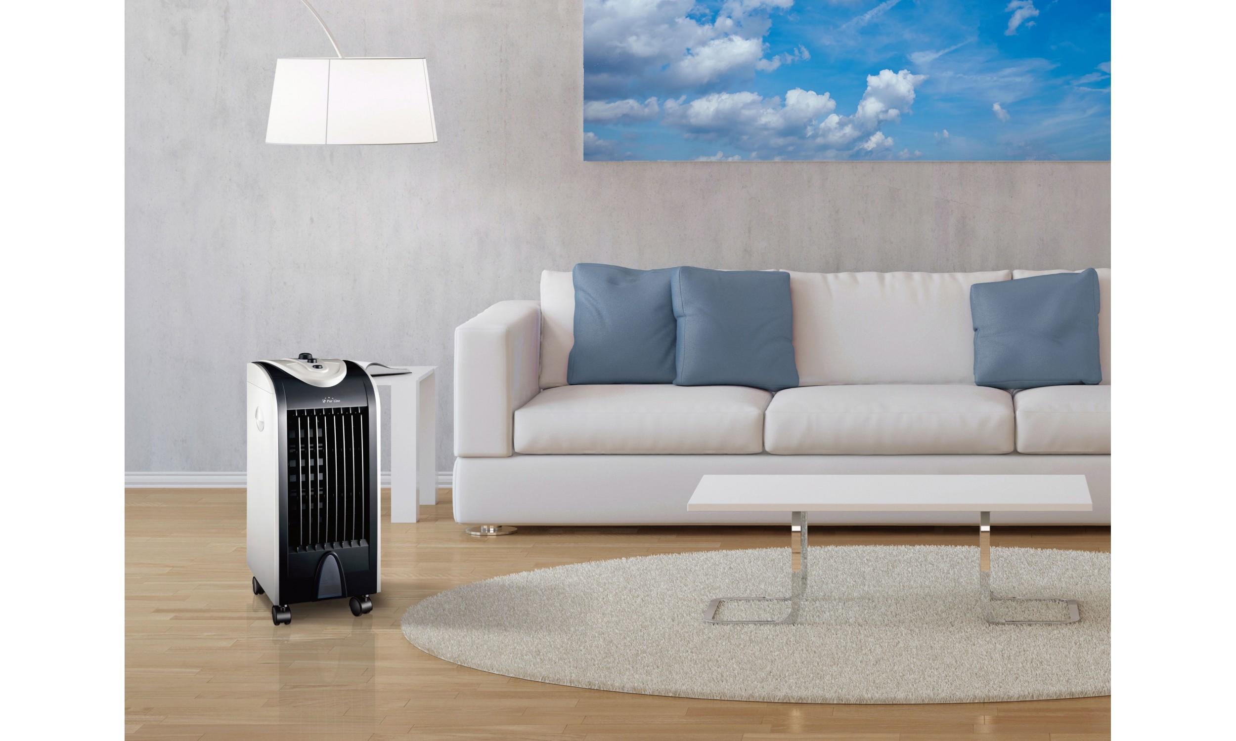 Evaporative air cooler Rafy 51