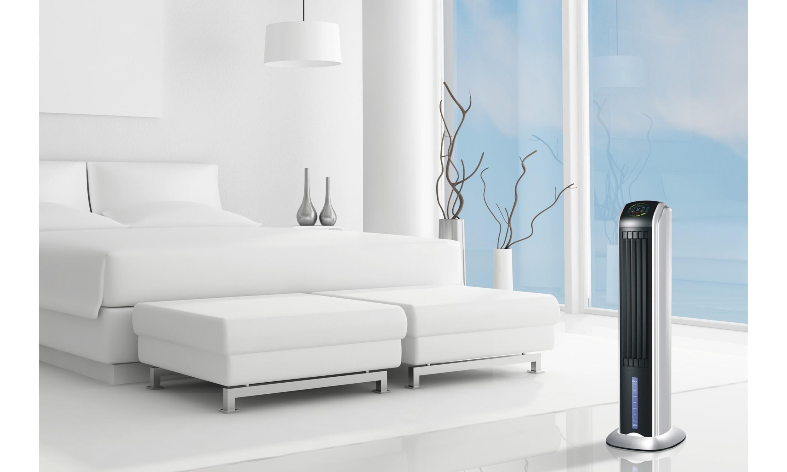 Evaporative air cooler Rafy 81