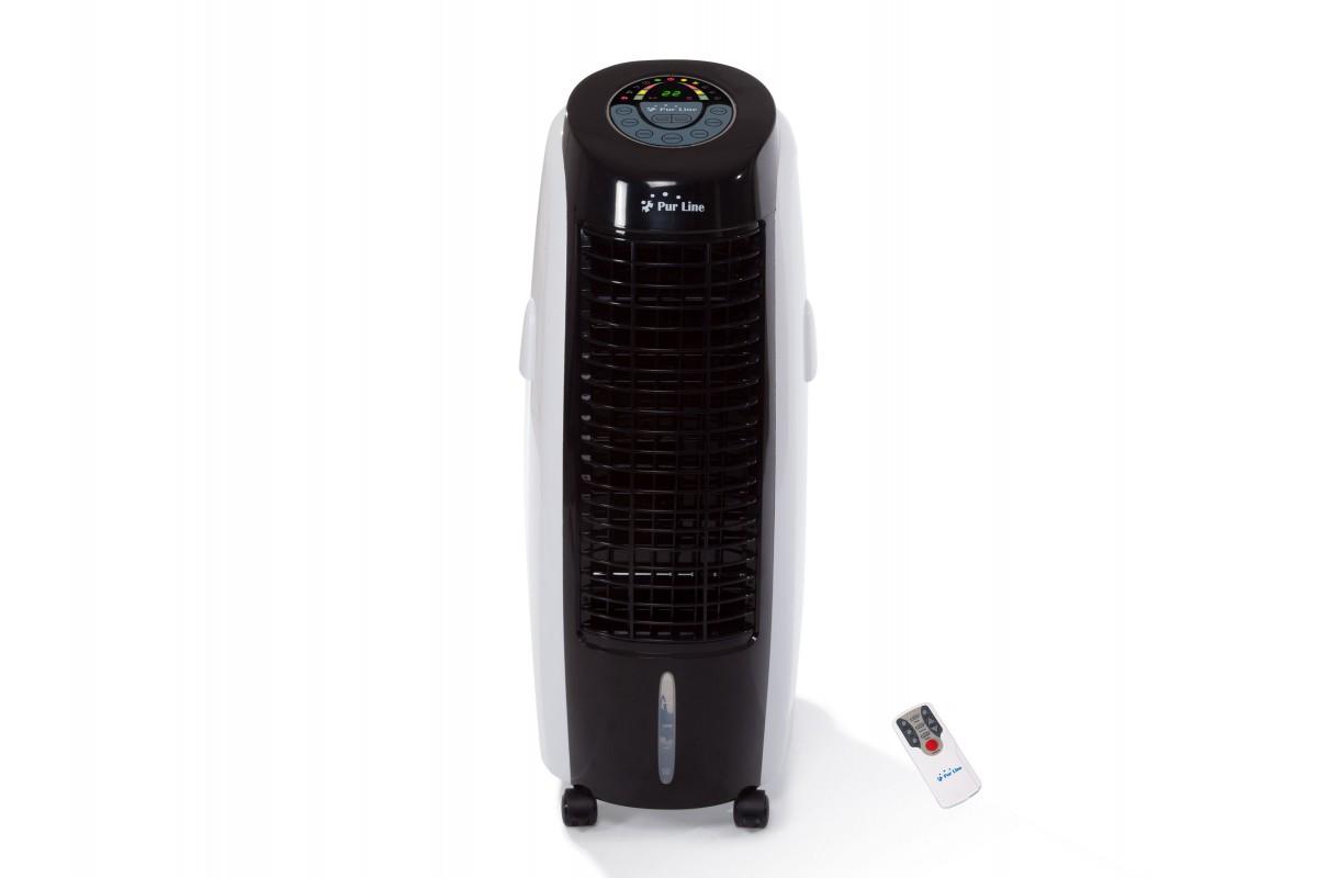 Climatizador Evaporativo gran caudal RAFY 100