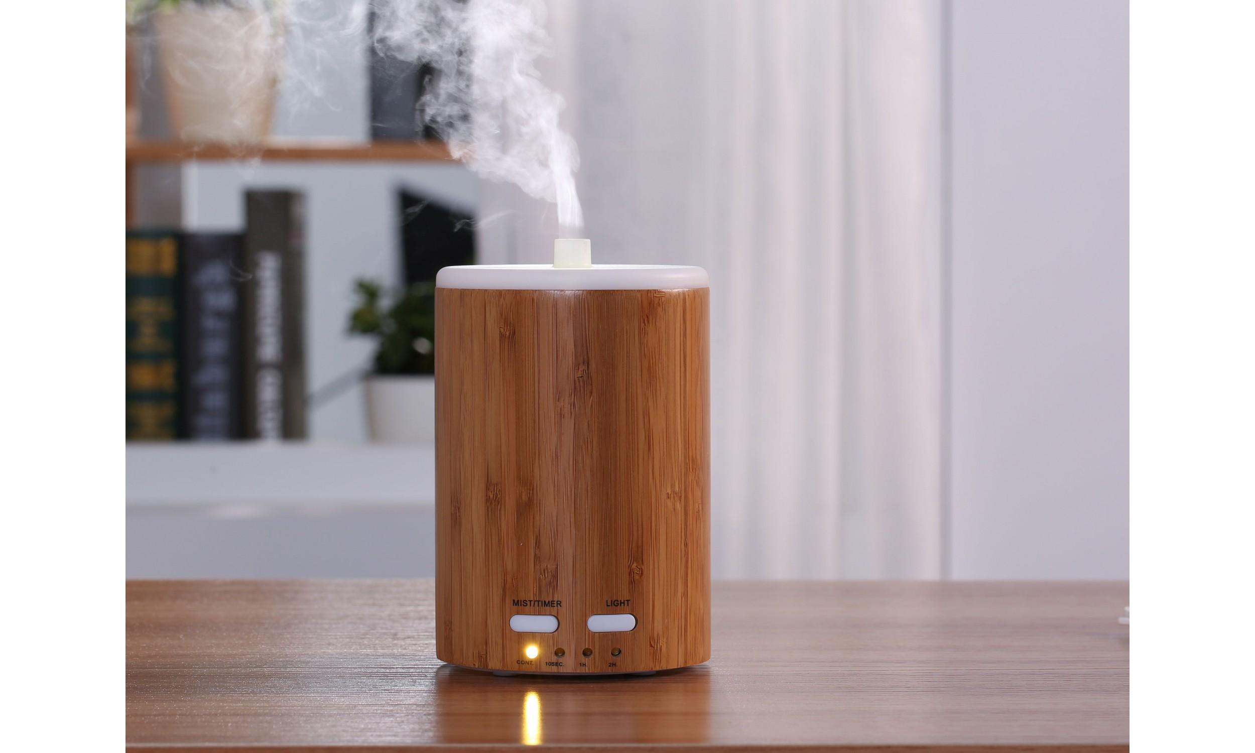 Aroma diffuser SUMU 15 BAMBU
