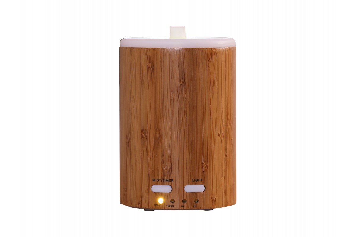 Diffuseur d'arômes en bambou véritable SUMU 15 BAMBU