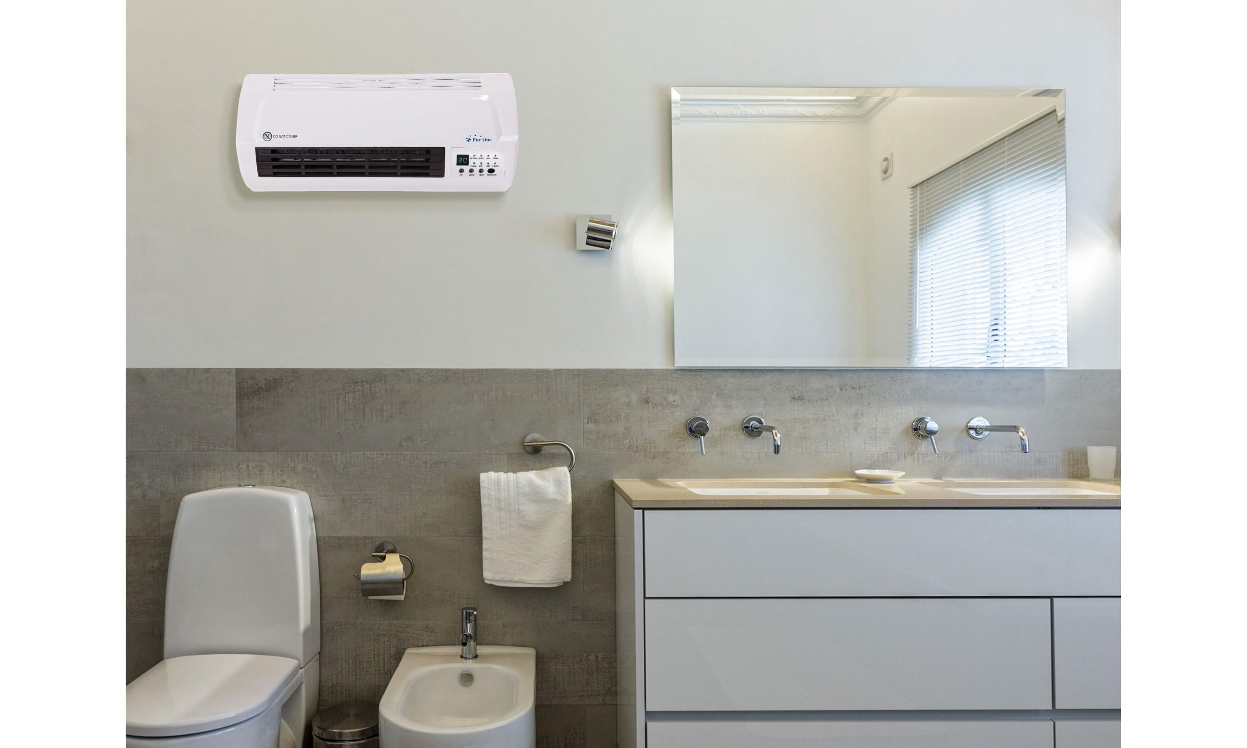 Calefactor cerámico Split HOTI M50