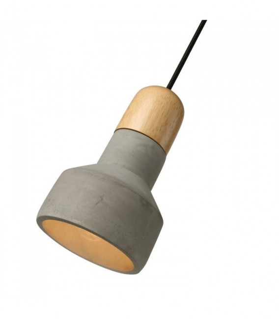 Pendant Lamp SARUJYI COLOR-Grey