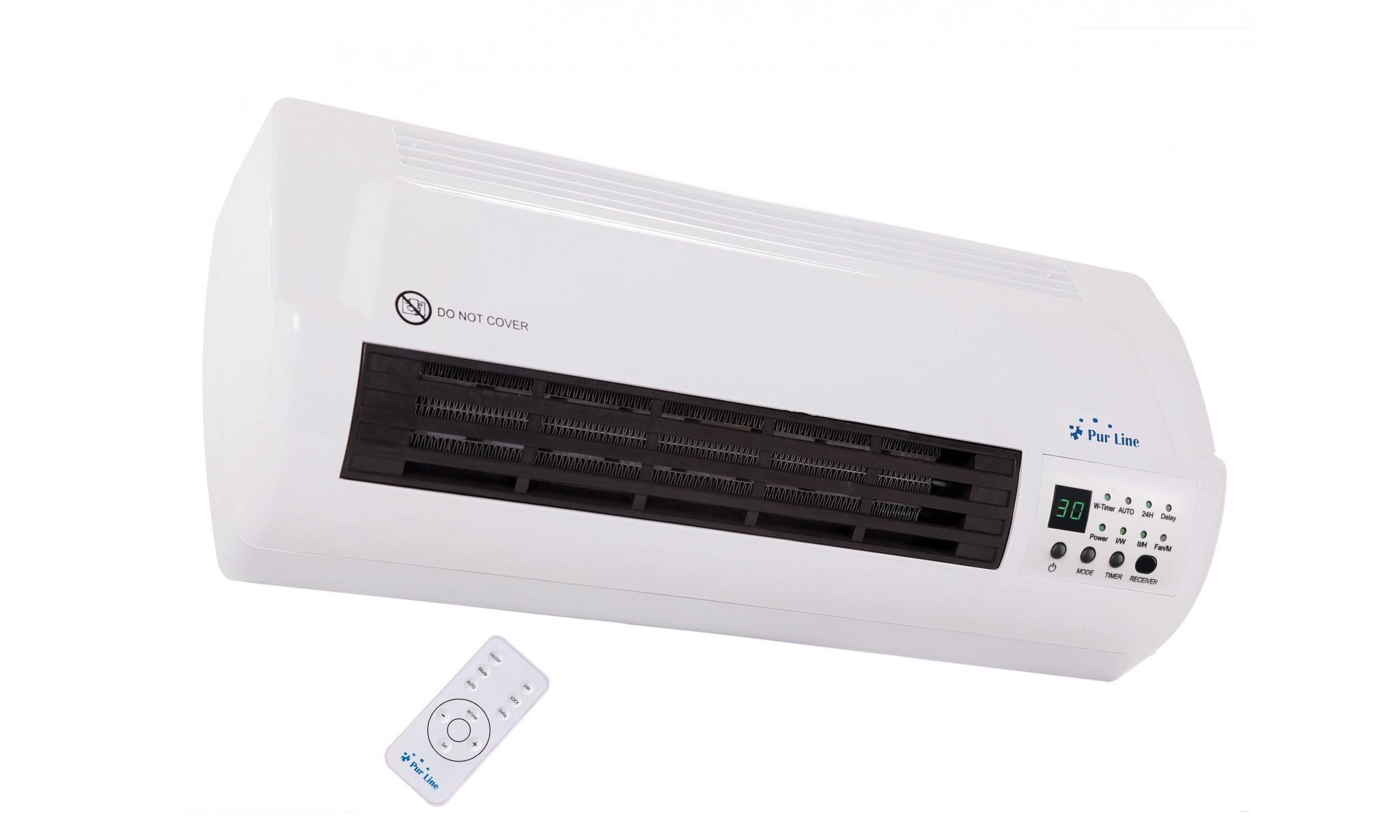 Keramische elektrische Wandheizung HOTI M50