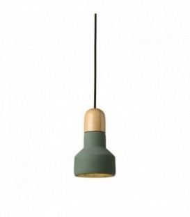 Pendant Lamp SARUJYI COLOR-Green