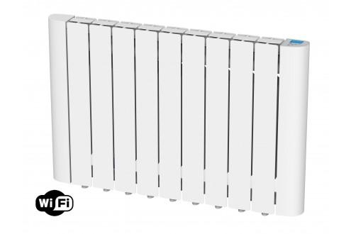 Digitaler Wärmeträgheitskühler mit interner Flüssigkeit, 1800 W, WLAN, Radoil A1800