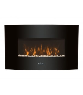 Electric fireplace CHE-440