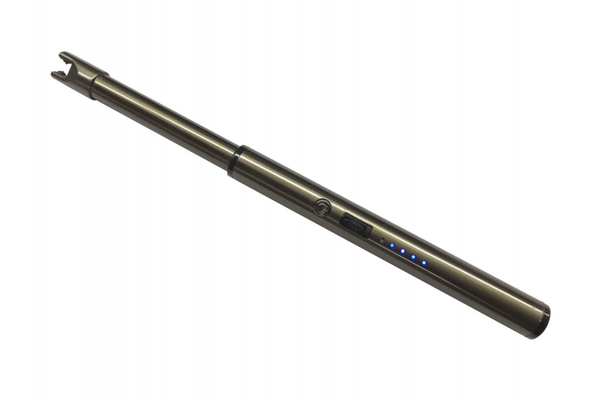 Feuerzeug FPL USB B.