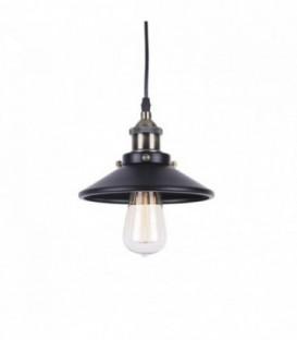 Lampe CAPRA 19 -Vintage--Black