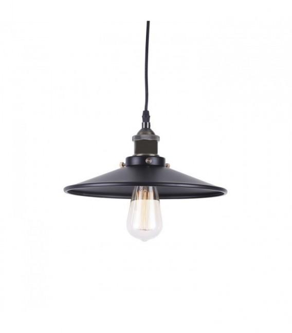 Lámpara CAPRA 27 -Vintage--Negro