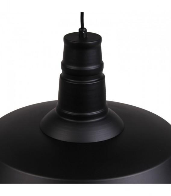 Lámpara CAPRA 45 -Vintage--Negro
