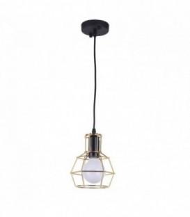 Lámpara MURIS -Vintage Dorada--Oro