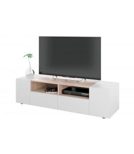 BELLE Módulo TV 4 puertas