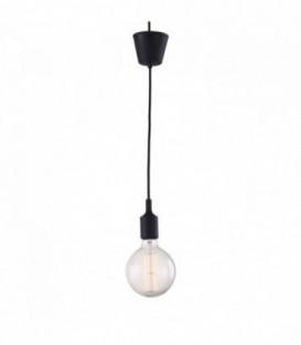 OVIS Lampada -Vintage Black - Black Inspiration E27 di Matias Sahlbom