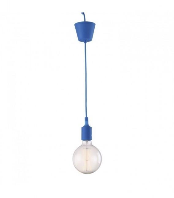 Lámpara OVIS -Vintage Dark Blue--Azul