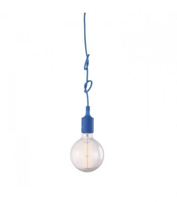 OVIS Lamp -Vintage Dark Blue--Blue