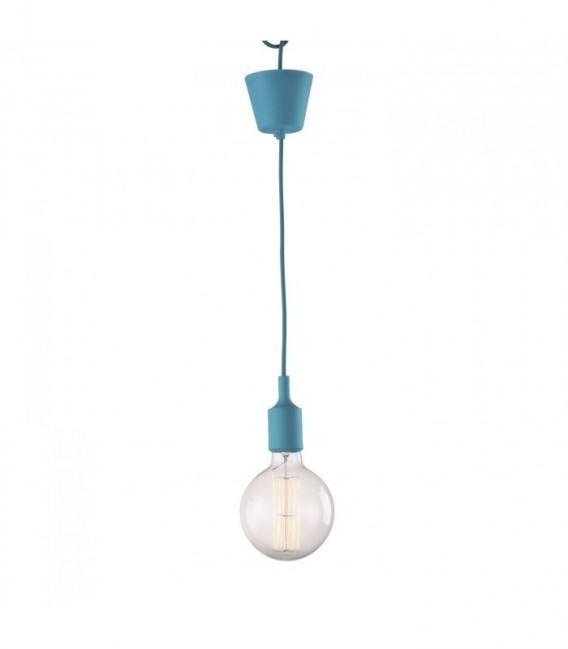 Lámpara OVIS -Vintage Light Blue--Azul claro