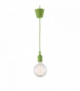 Lampada OVIS - Verde vintage - Verde