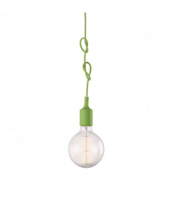 Lámpara OVIS -Vintage Green--Verde
